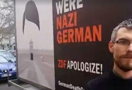 #GermanDeathCamps w europejskiej trasie. Pozytywne reakcje w Brukseli