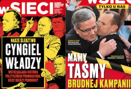 """WPOLITYCE.PL: Andrzej Hadacz jako TW """"Matka"""" donosił na kolegów z kopalni w Jastrzębiu Zdroju"""