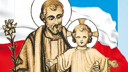 Opiekun Domu Polskiego – nowenna do św. Józefa