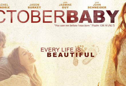 October Baby – Każde życie jest cudem [film fabularny]