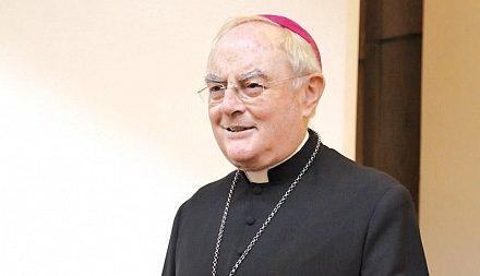 Misja: Medjugorie: Wywiad Naszego Dziennika z arcybiskupem Henrykiem Hoserem