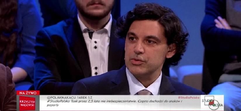 """Portugalczyk o """"wsparciu"""" UE: Dostaliśmy pieniądze, Unia nas kupiła i teraz my musimy płacić np. naszą gospodarką, która już się skończyła…"""