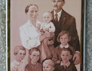 Proces beatyfikacyjny rodziny Ulmów