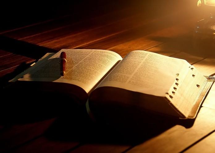 Narodowy Dzień Czytania Pisma Świętego – Niedziela, 30 kwietnia 2017r.