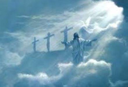 Błogosławionych Świąt Zmartwychwstania Pańskiego!