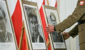 Bohaterowie niezłomni. Znamy 12 nazwisk zidentyfikowanych ofiar totalitaryzmów