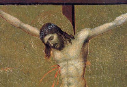 """""""Krzyż jest znakiem grzeszności człowieka i świętości Boga"""" [słowo na niedzielę]"""