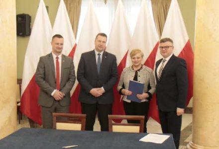 Polska Spółka Gazownictwa inwestuje w Lubelskie