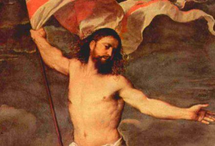 Zmartwychwstanie Pana Jezusa [słowo na niedzielę]