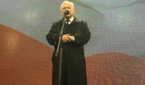 Jarosław Kaczyński: Prawda jest coraz bliżej, stąd ten straszliwy atak nienawiści