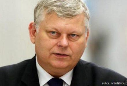 """""""Jeżeli nie naprawimy wymiaru sprawiedliwości, żadnych afer nie wyjaśnimy"""" – Marek Suski"""