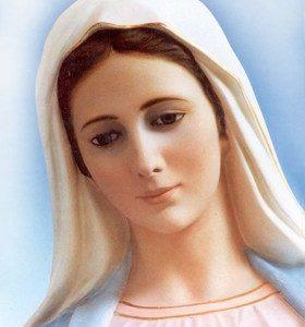 Orędzie Matki Bożej z Medjugorje z dnia 2 czerwca 2017