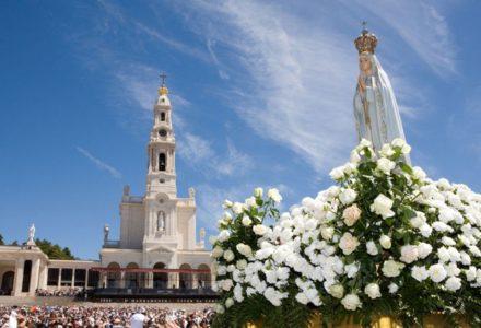 Maryja z Fatimy jest naszą Matką – wywiad portalu Stacja7.pl z o. Emilianem Sigelem misjonarzem Fatimy
