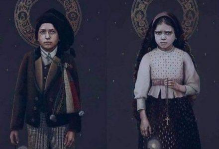 Papież kanonizował świadków objawień fatimskich. Święci Franciszku i Hiacynto, módlcie się za nami!