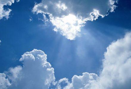"""""""Cały świat jest świątynią Boga…"""" [słowo na niedzielę]"""
