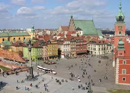 Zaproszenie na wycieczkę do Warszawy – niedziela 15 lipca 2017 r.