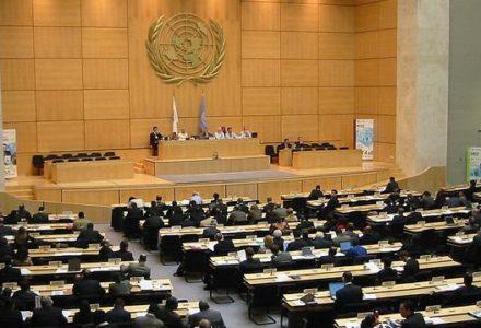 Wielki sukces! Polska niestałym członkiem Rady Bezpieczeństwa ONZ! Uzyskaliśmy aż 190 głosów, dwa państwa wstrzymały się od głosu