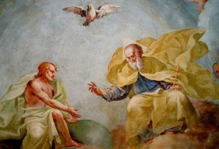 W Bożej Rodzinie [słowo na niedzielę]