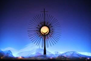 Przyjdź do Źródła – Rekolekcje ewangelizacyjne i peregrynacja Krzyża Świętego w parafii Garbów 13-16 lipca 2017 r.