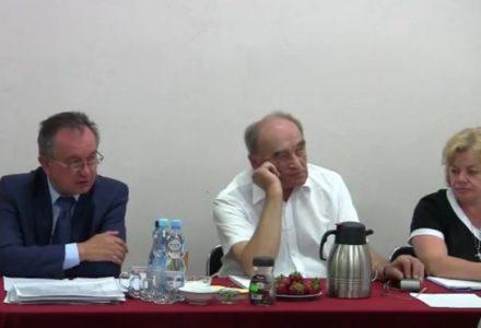 26 czerwca 2017 – Sesja Rady Gminy Garbów [wideo]