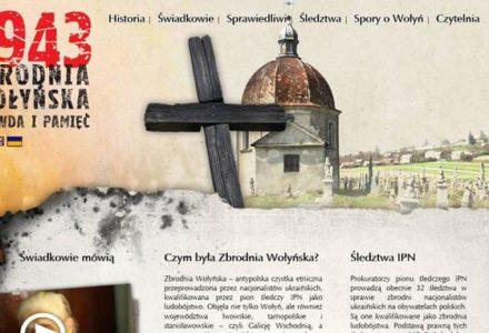 11 lipca 2017 r. – Dziś Narodowy Dzień Pamięci Ofiar Ludobójstwa na Wołyniu. Rok temu Sejm przyjął uchwałę upamiętniającą ofiary rzezi wołyńskiej