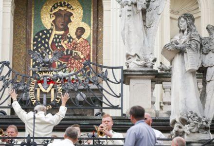 300-lecie koronacji obrazu Matki Bożej