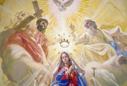 Litania na Wniebowzięcie Najświętszej Maryi Panny