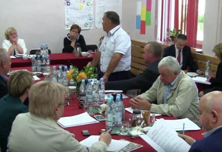 14.09.2017 – Sesja Rady Gminy Garbów [wideo całość]