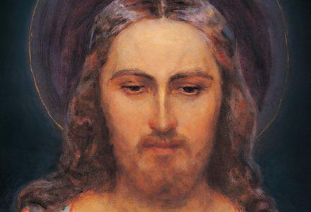 """""""Miłość to Ja – Jezus Chrystus…"""" [słowo na niedzielę]"""