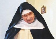 Mniszka z krakowskiego Gródka najstarszą zakonnicą na świecie