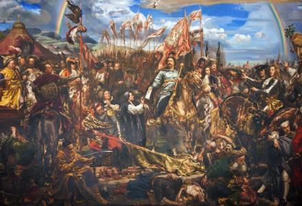 Wiedeńska wiktoria Jana III – Polacy po raz kolejny ratują świat chrześcijański