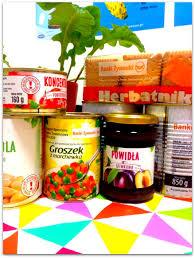 """Ogłoszenie dotyczące wydawania żywności przez Stowarzyszenie """"Wspólnota Garbowska"""""""