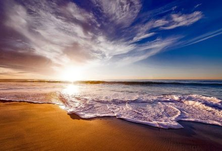 Lucy: Morze łask [świadectwo o Nowennie Pompejańskiej]