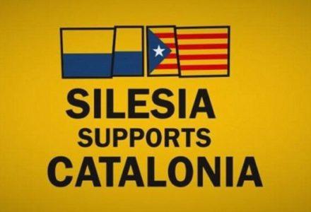 RAŚ solidaryzuje się z Katalonią i zapowiada dalsze separatystyczne działania: Chcemy powołać Śląską Partię Regionalną