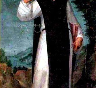 Ulubieniec nędzarzy – św. Leonard z Limoges