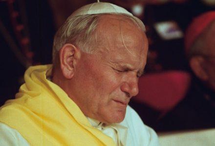 Przyjaciel Jana Pawła II: papież wiedział, że islam najedzie Europę