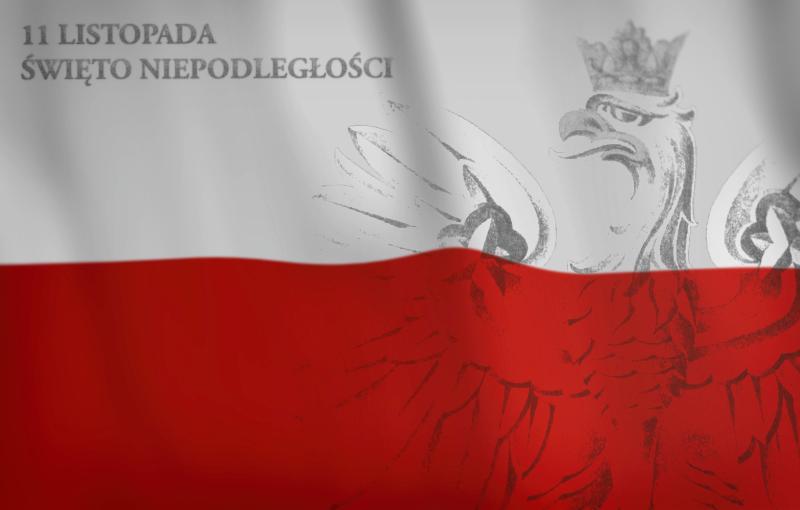 11 Listopada Narodowe święto Niepodległości Naszgarbowpl