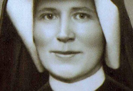 Boże Narodzenie Siostry Faustyny