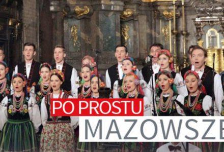 Koncert kolęd i pastorałek w wykonaniu solistów, chóru i orkiestry MAZOWSZA w Garbowie
