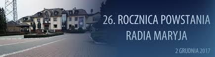 Radio Maryja zmieniło bieg polskiej historii. Bez tej rozgłośni nie zdołalibyśmy wyrwać się z pułapki, w którą wpadliśmy w 1989 roku