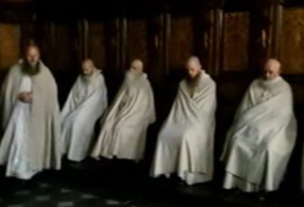 Erem Kamedułów na krakowskich Bielanach [film dokumentalny]