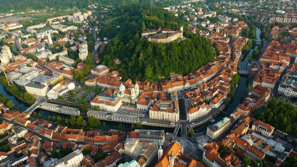 Zapraszamy na wyjazd do Słowenii i północnej Chorwacji w dniach 23 czerwca – 1 lipca 2018 r.