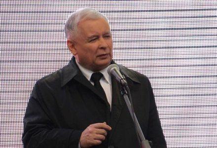 """Jarosław Kaczyński: """"Czasy pedagogiki wstydu odchodzą właśnie do przeszłości. Miejmy nadzieję, że bezpowrotnie"""""""