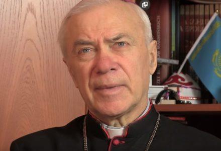 O pasterzach nie z ducha Chrystusowego – Abp Jan Paweł Lenga