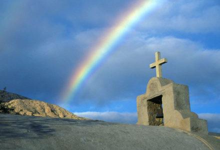 """""""Cierpienia i trudy życia ziemskiego są po to, aby przybliżyć się do Boga…"""" [słowo na niedzielę]"""
