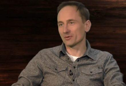"""Uzdrowienie postem – wywiad na Salve.tv z Markiem Zarembą autorem bestsellera """"Jaglany detoks"""""""