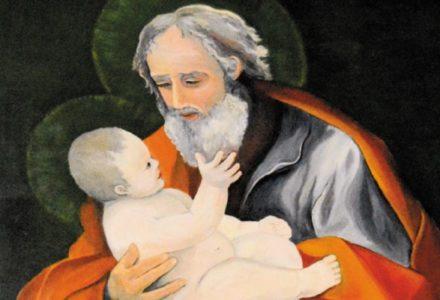 Św. Józef – milczący święty