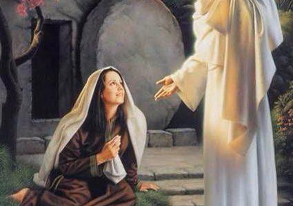 """""""Ufaj – Jam zwyciężył świat i pragnę, aby żył nowym życiem Mojego Zmartwychwstania."""" [słowo na niedzielę]"""