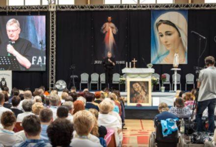 Z Maryją w bitwie przeciw szatanowi – ks. Piotr Glas [polecamy]