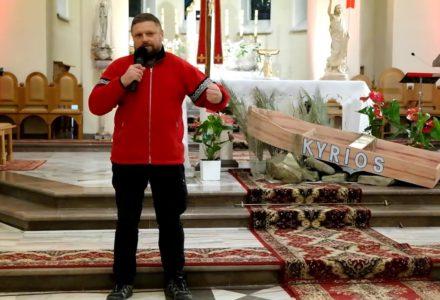 Paweł Wiśniowski – Dla Boga nie ma rzeczy niemożliwych [świadectwo]
